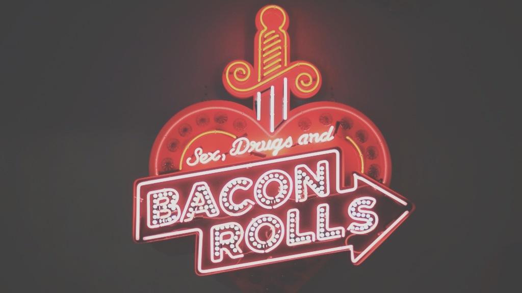 Bacon Rolls