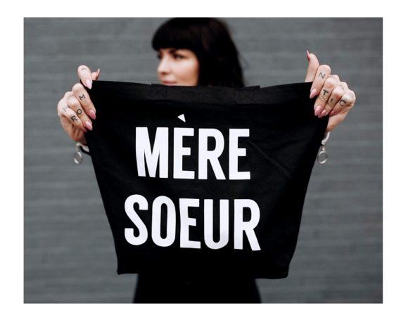 >> Mere Soeur <<
