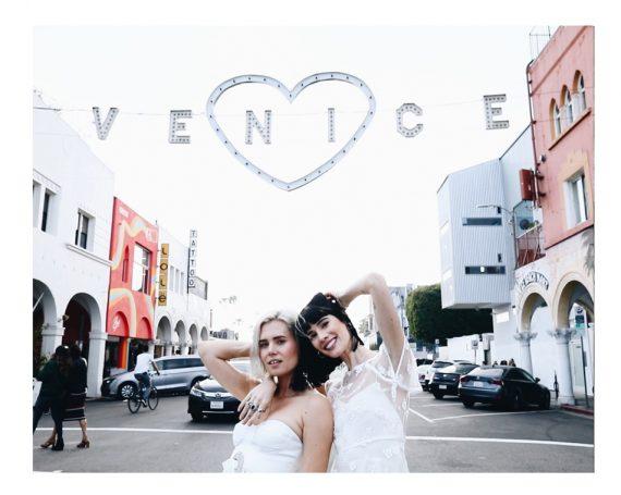 E&W // CALIFORNIA