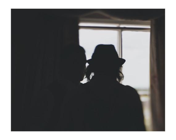 >> Andrea + Jake <<