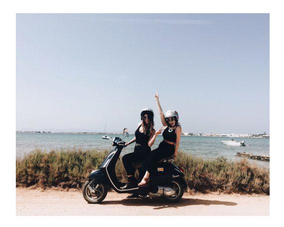 >> Exploring // Formentera <<