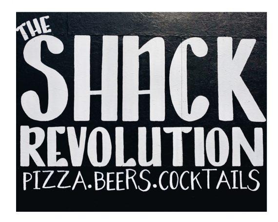 >> The Shack Revolution <<